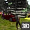 Zombie Bump 3D