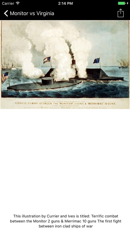Photographic History of the Civil War screenshot-3