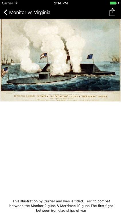 Photographic History of the Civil War screenshot-3
