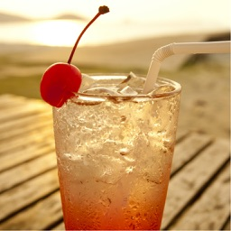 Mocktail Recipes - Easy Non Alcoholic Mixed Drinks