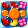 スイーツマニア - シュガーラッシュ キャンディーを3並べるゲーム