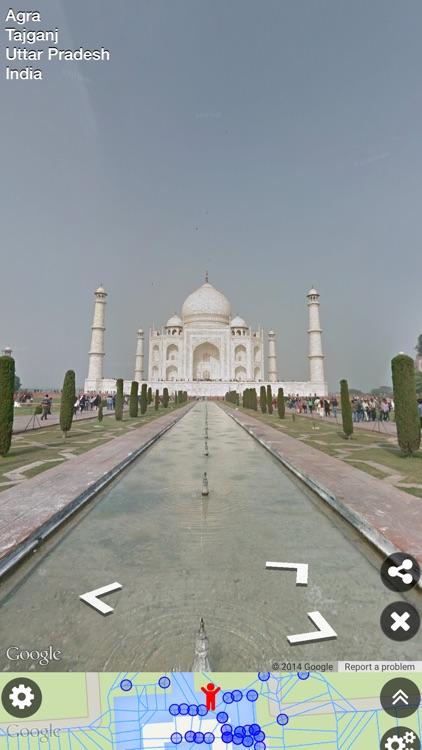 Explorer for Google Street View™ Highlights screenshot-4