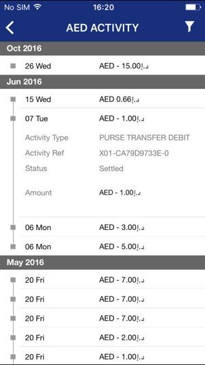 global cash card app