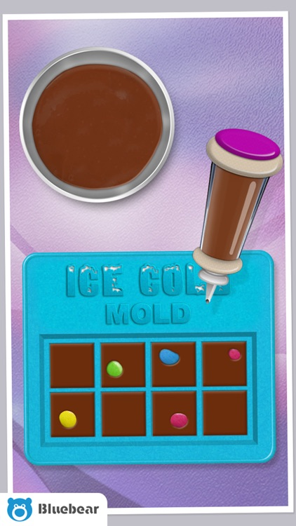 Candy Bar Maker screenshot-4