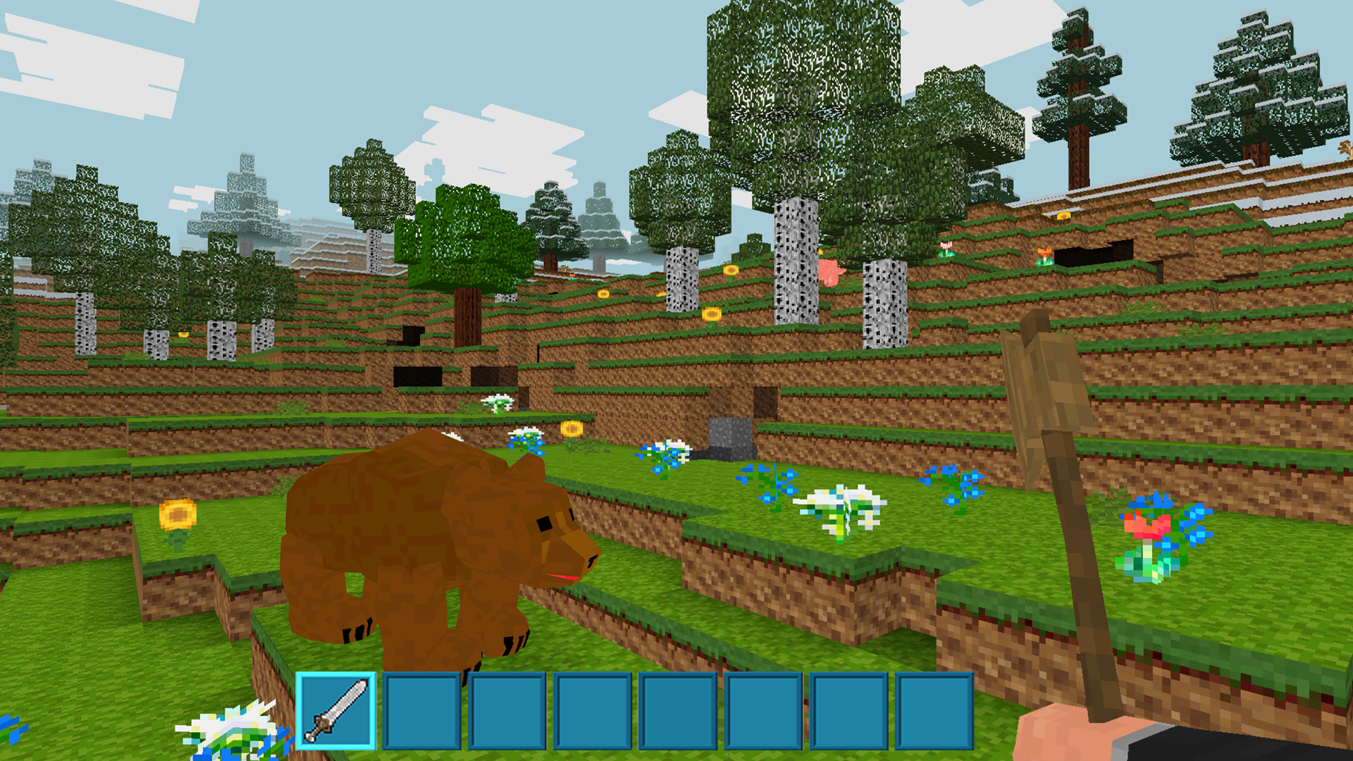 RealmCraft Pro screenshot 2