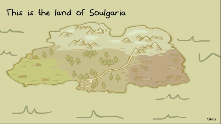 Soulgaria screenshot-3