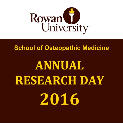 RUSOM Research Day 2016