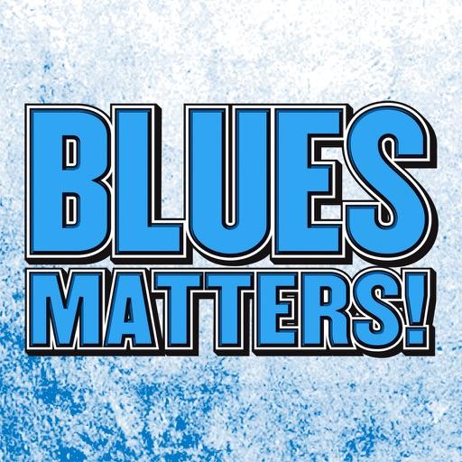 Blues Matters!