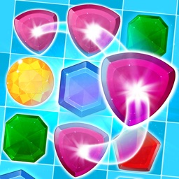 Starland: Connect the Gems
