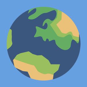 Columbus - Тесты по географии app