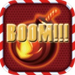 crazy boom game - bomb disposa