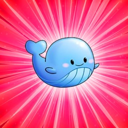 Happy Whale: Coin Collector