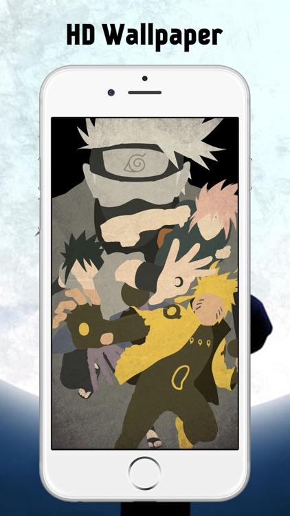 Ninja Manga Wallpapers for Naruto Shippuden