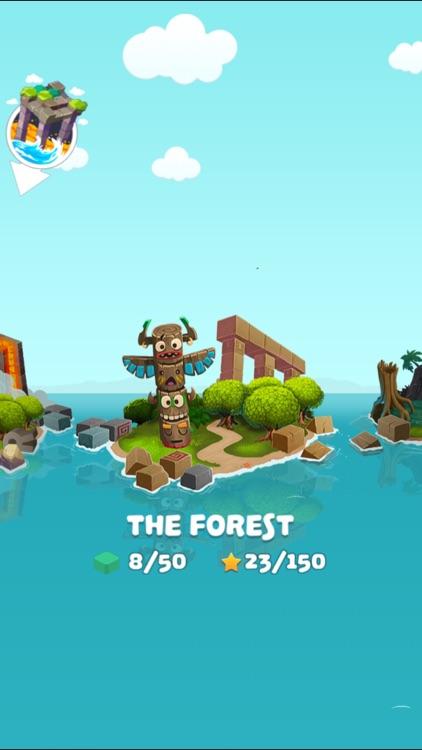 Ruzzle Adventure screenshot-3