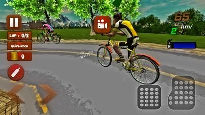 サイクルレースハイウェイ2017のおすすめ画像1