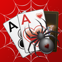 Spider Solitaire - Free Classic Card Games for you