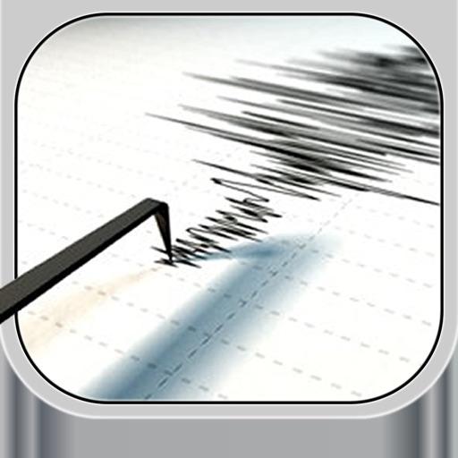 Wake up! Earthquake