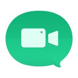 TV视频聊天