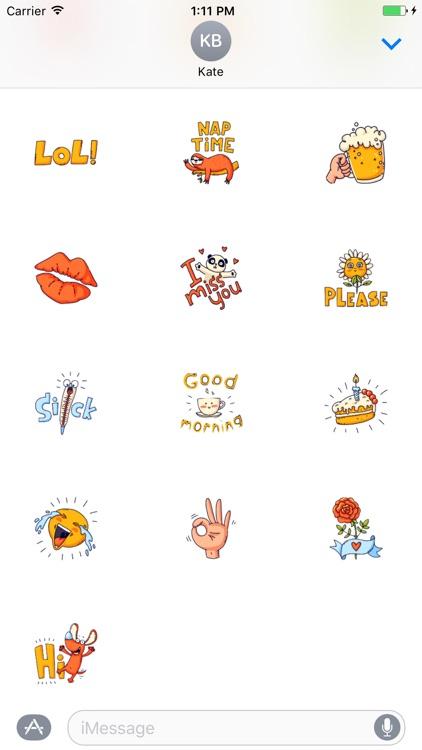 Casuals - Fc Sticker