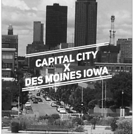 Capital City X Des Moines Ia