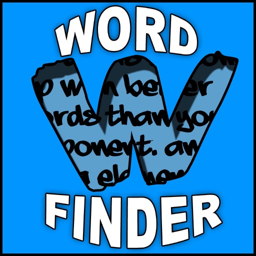 Word Finder HD