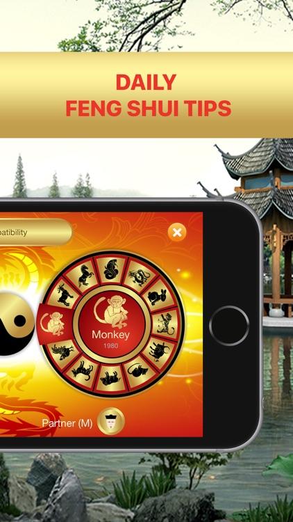 Horoscope Chinese and zodiac sign compatibility screenshot-3