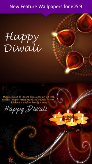 Diwali greetings wallpapers on the app store iphone screenshots m4hsunfo