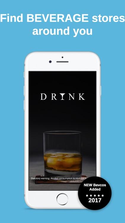 Drink- Bars, Pubs, Wine Shops!