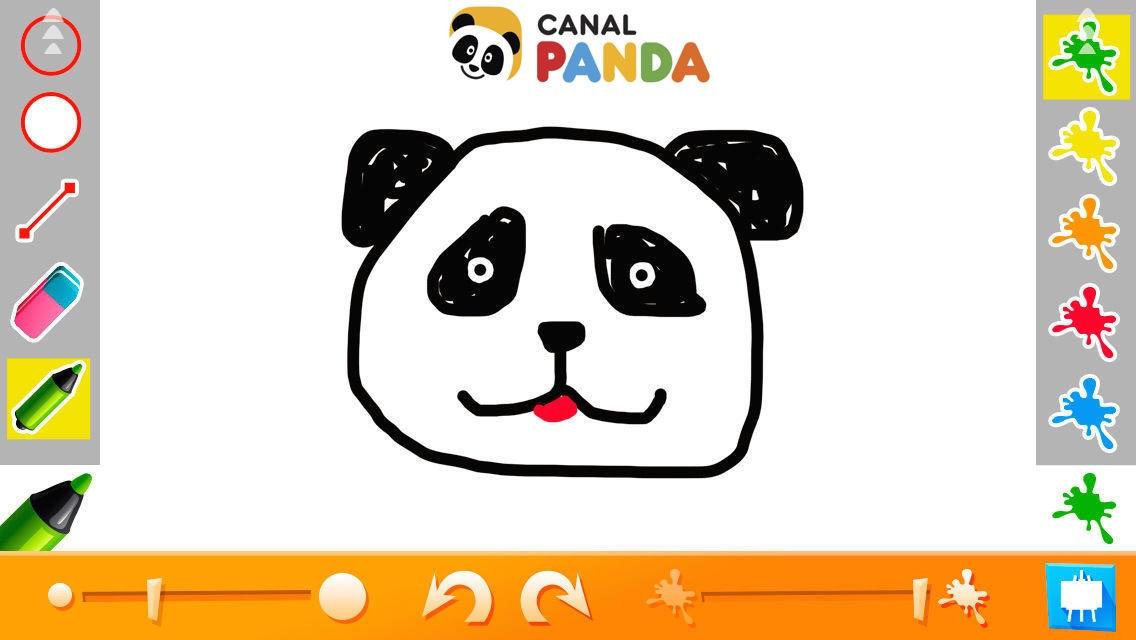 Canal Panda Screenshot