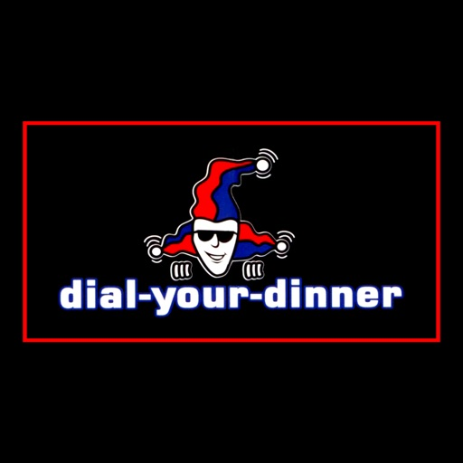 Dial Your Dinner