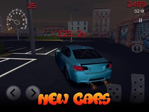 Drifting BMW Edition 2 - Car Racing and Drift Race для iPad