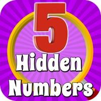 Codes for Hidden Numbers:Hidden Objects  Games Hack