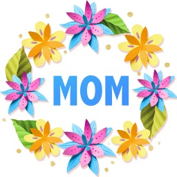 Mommy you are the best - Mother's Day