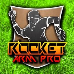 Rocket Arm Pro - Throwing Baseball Heat