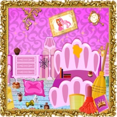Activities of Princess Room Decoration & Cleaning