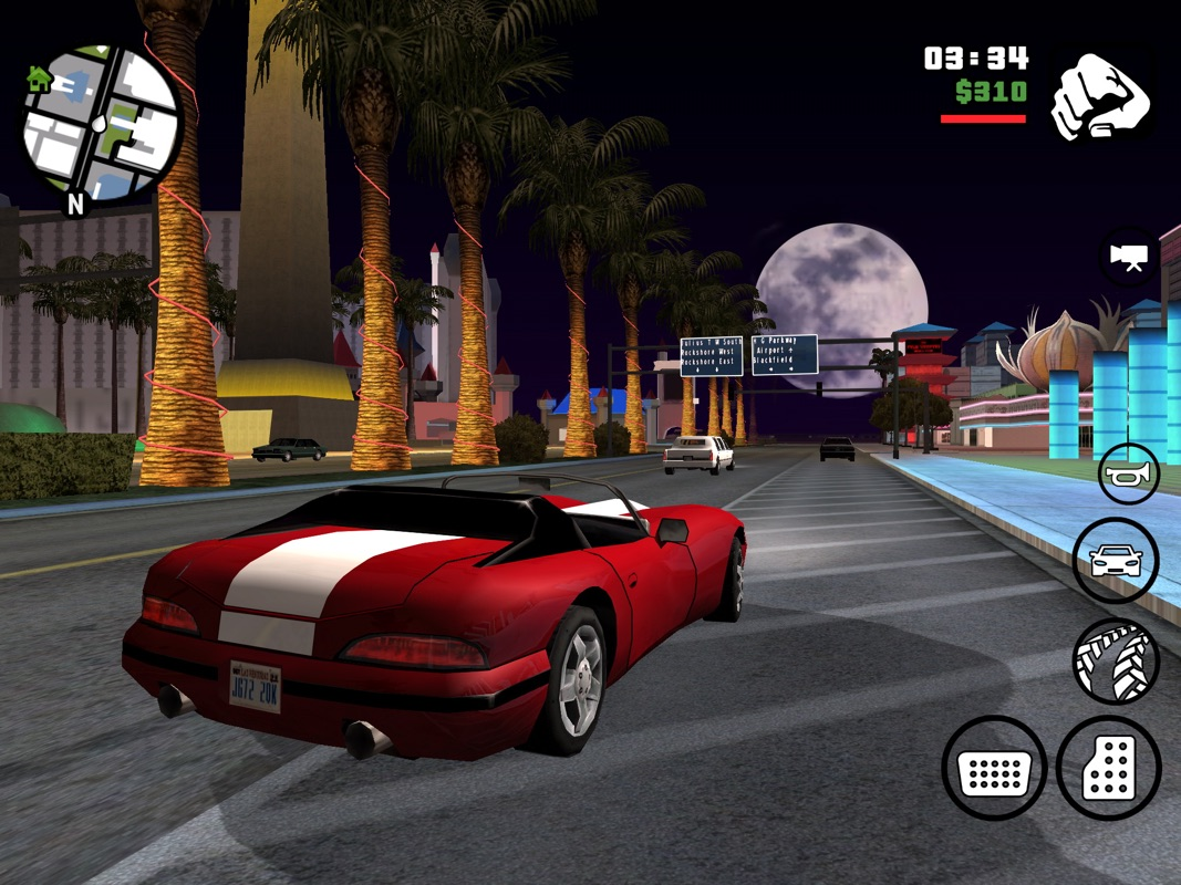 Grand Theft Auto: San Andreas - Online Game Hack and Cheat | Gehack.com