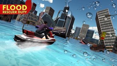 Jet Ski Rescue Simulator & Speed boat ride game