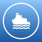 香港の船の時刻表 icon