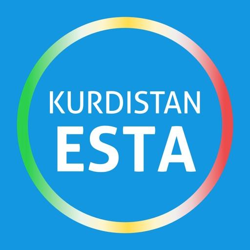 Kurdistan Esta