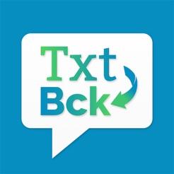 TxtBck