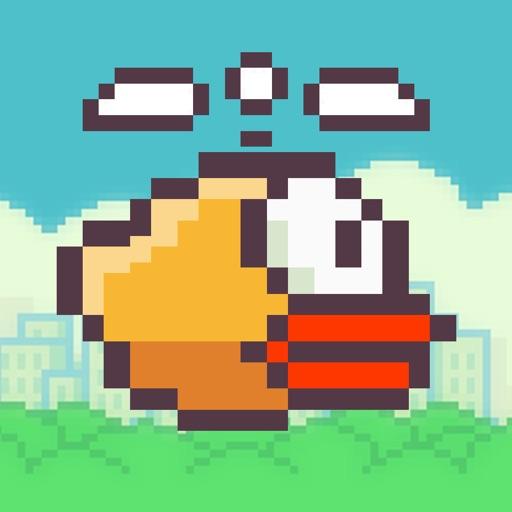 Swing Bird - Fly Like a Helicopter iOS App