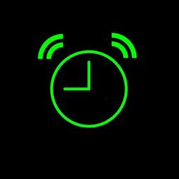 语音报时 - 摇一摇或点击屏幕任意位置用语音报出当前时间
