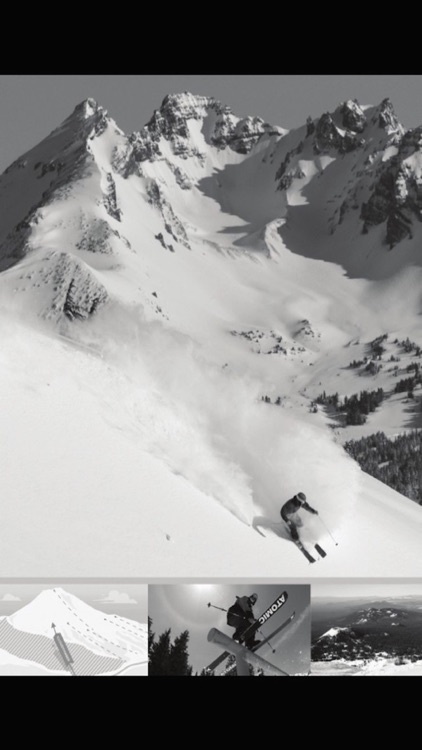 Freeskier Mag screenshot-1