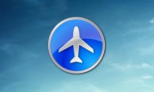 Flytider for Apple TV