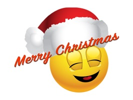 Santa Emoji Free - Christmas pack 1