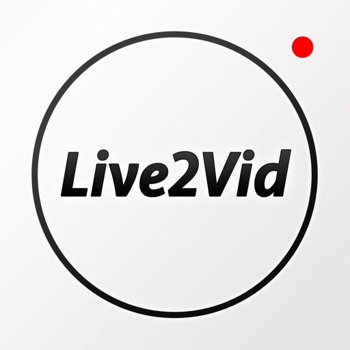 Live 2 Video - Convert Live Photo to Video