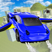 喷气式飞机特技极端飞行驾驶模拟器2016年