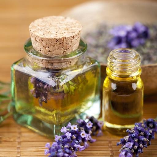 Aceites Esenciales - Aromaterapia