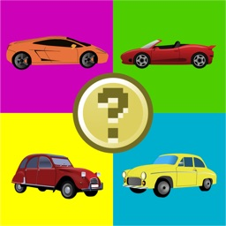 Name That! Car - Guess the car brand and model photo quiz