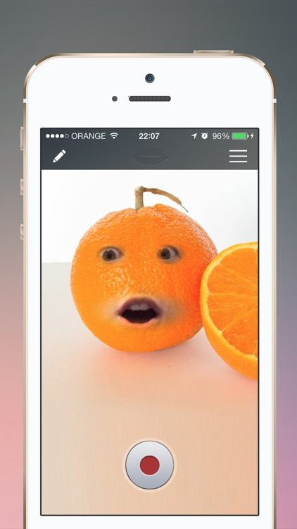 Lipster: Mesh Your Face screenshot-4